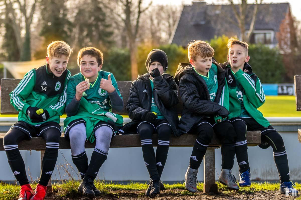 Neue Fußball-Fotos