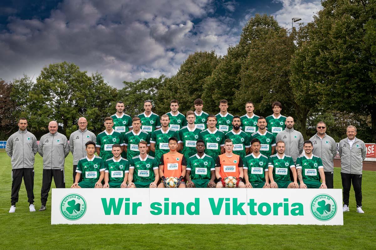 Shooting beim Mittelrheinligisten
